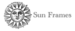 Sun Frames Logo