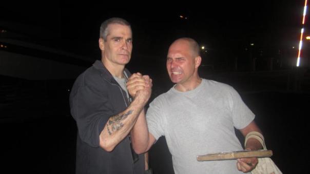 henry and bob
