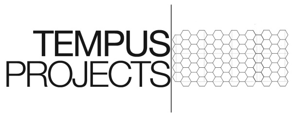 TEMPUS Logo B&W